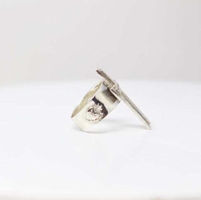 VS A Santisimo Ring Size 6 22546 2
