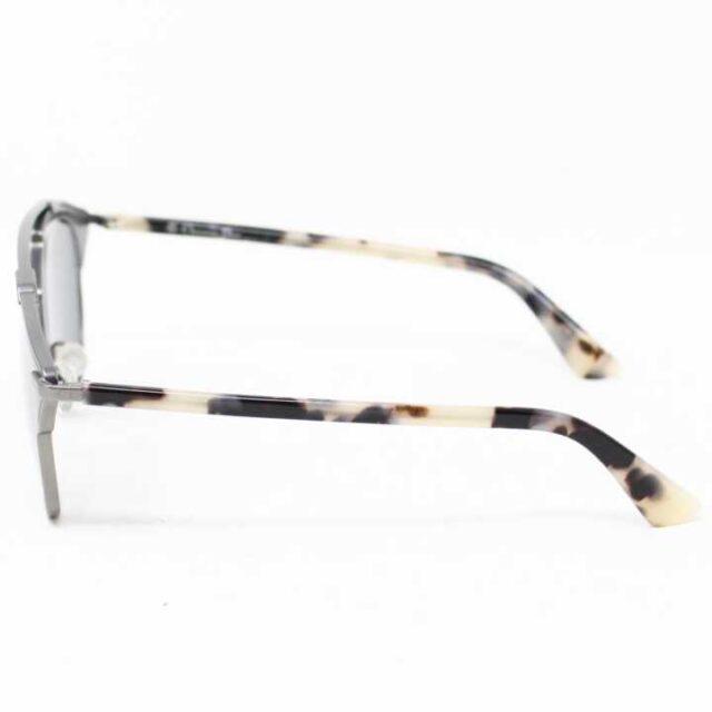 CHRISTIAN DIOR Animal Print Sunglasses 8146 2