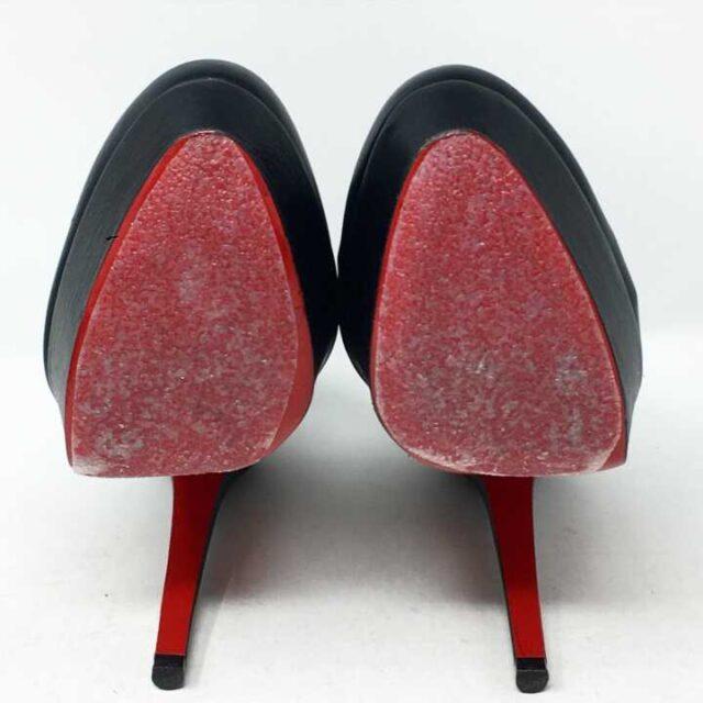 CHRISTIAN LOUBOUTIN Miss Ankle Boots Heels US 5.5 EU 35.5 29023 5