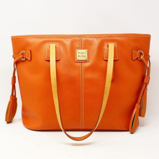 DOONEY BOURKE Genuine Leather Handbag 28544 1
