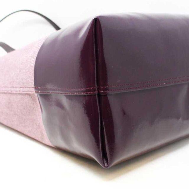 KATE SPADE Purple Tote 28824 8