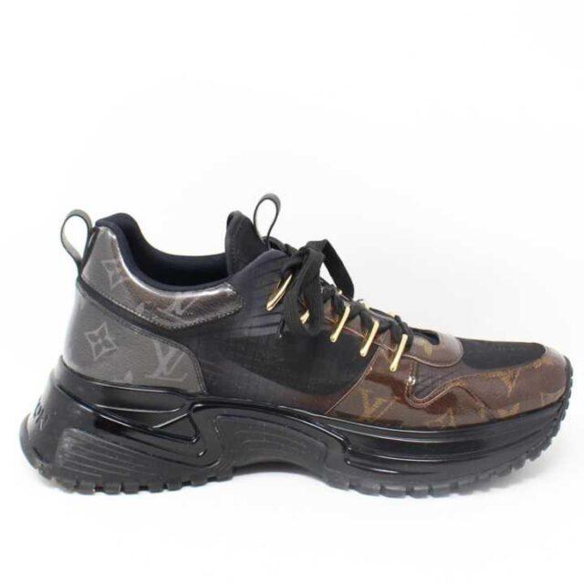 LOUIS VUITTON Run away Pulse Sneakers US 9 EU 39 29088 2