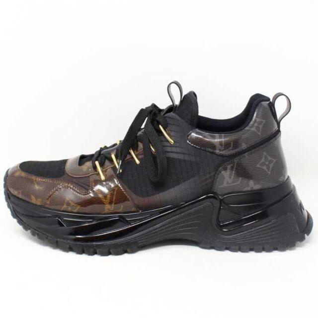 LOUIS VUITTON Run away Pulse Sneakers US 9 EU 39 29088 3