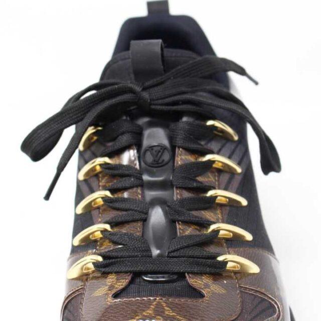 LOUIS VUITTON Run away Pulse Sneakers US 9 EU 39 29088 7