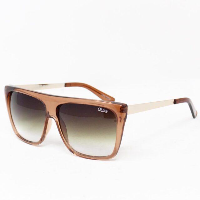 QUAY AUSTRALIA OTL ll Sunglasses w caseNEW w tags 27636 1