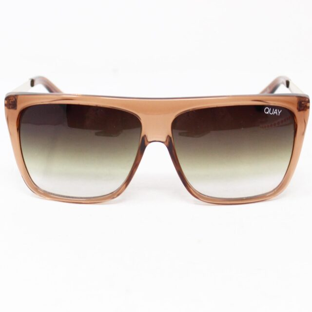 QUAY AUSTRALIA OTL ll Sunglasses w caseNEW w tags 27636 5