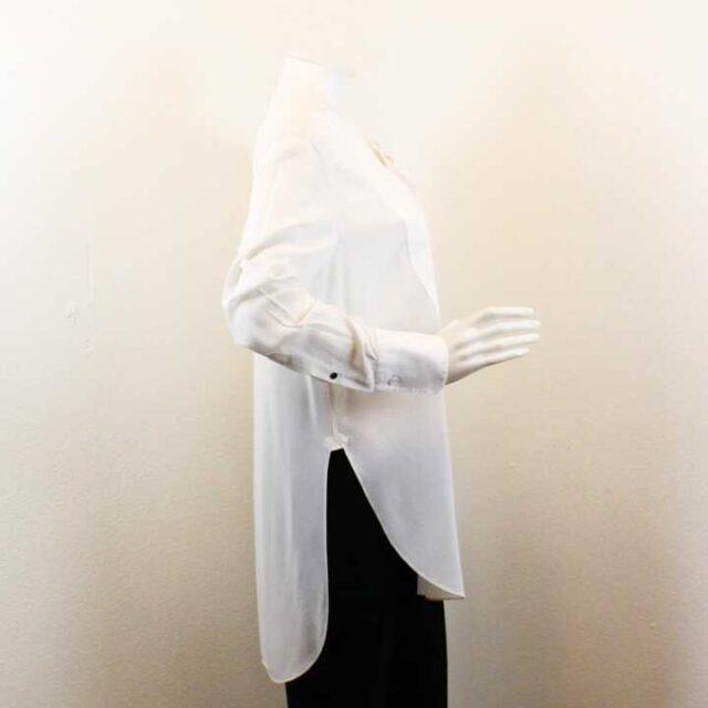 RAG BONE White Blouse 28178 2