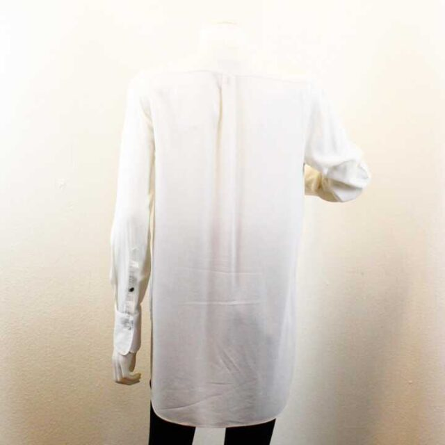 RAG BONE White Blouse 28178 3