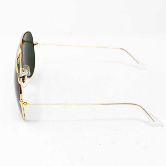 RAY BAN Mens Aviator Sunglasses 29047 2