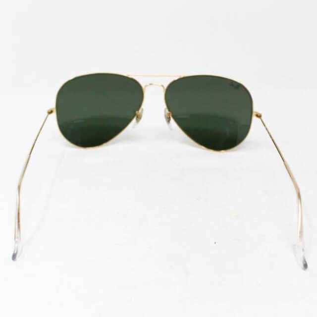 RAY BAN Mens Aviator Sunglasses 29047 4