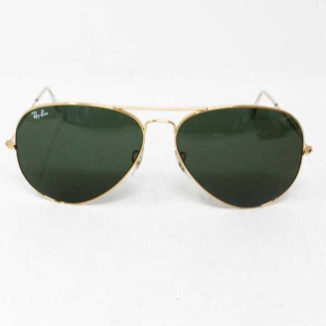 RAY BAN Mens Aviator Sunglasses 29047 5