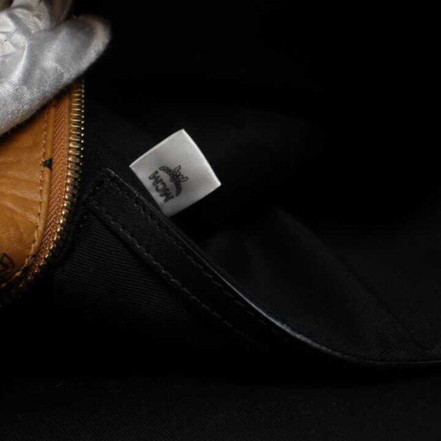 MCM Tan Leather Mini Backpack 29120 8