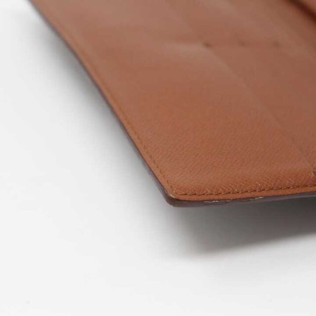 LOUIS VUITTON Monogram Canvas International Bifold Wallet AYB055 6