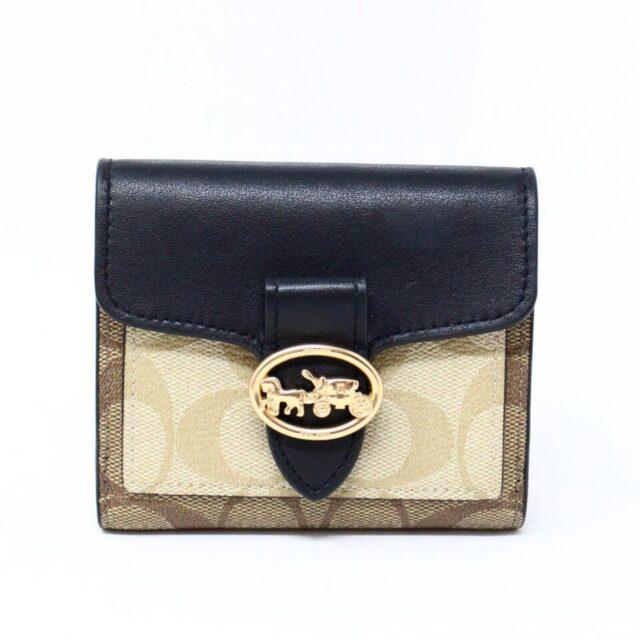 COACH Multi Georgie Wallet 29954 1