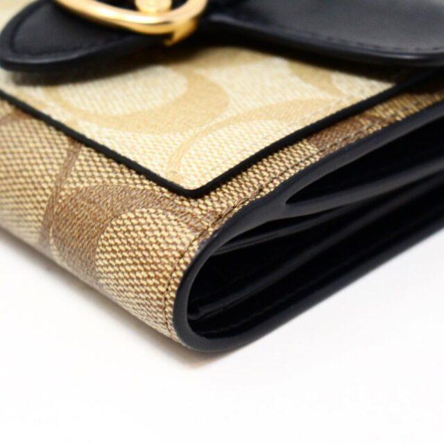 COACH Multi Georgie Wallet 29954 3