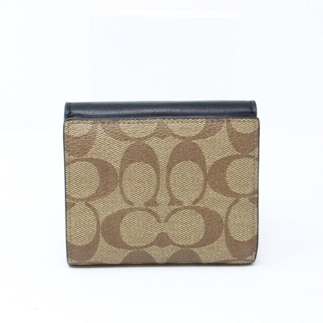 COACH Multi Georgie Wallet 29954 7