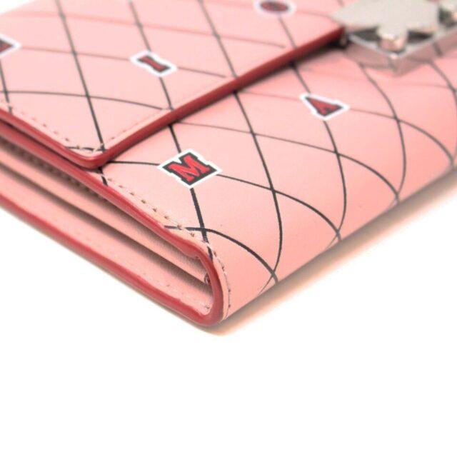 EMPORIO ARMANI Pink Multi Wallet 29959 6