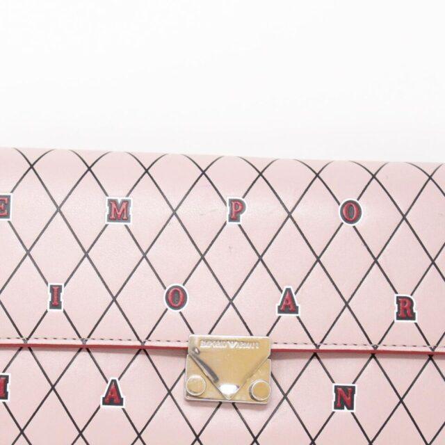 EMPORIO ARMANI Pink Multi Wallet 29959 8