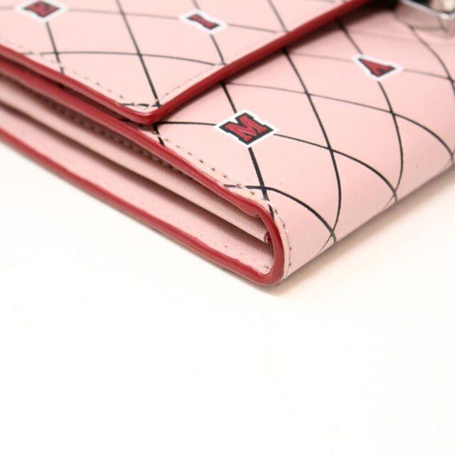 EMPORIO ARMANI Pink Multi Wallet 29959 9