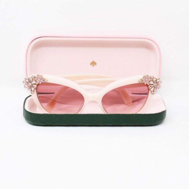 KATE SPADE Pink Karyna Sunglasses 29962 3