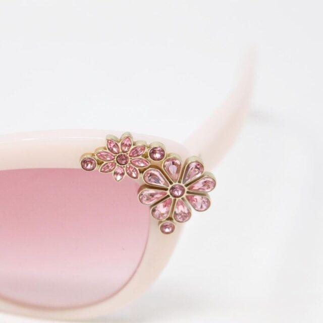 KATE SPADE Pink Karyna Sunglasses 29962 6