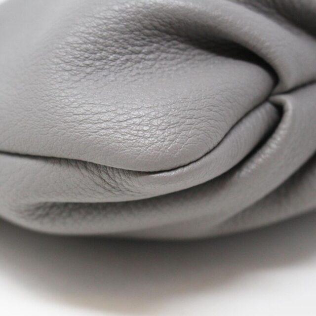 MARC JACOBS Grey Leather Crossbody 30019 6