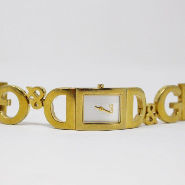DOLCE GABBANA 31178 Analog Quartz Stainless Steel Watch 1