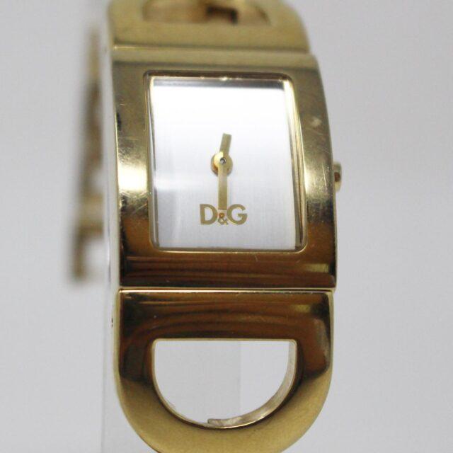 DOLCE GABBANA 31178 Analog Quartz Stainless Steel Watch 2
