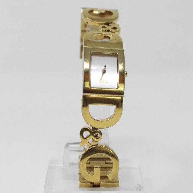 DOLCE GABBANA 31178 Analog Quartz Stainless Steel Watch 5