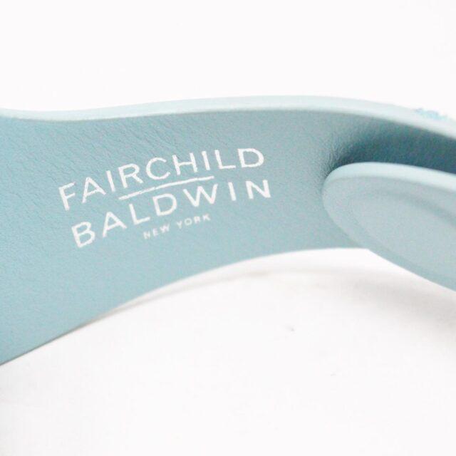 FAIRCHILD BALDWIN Bella Bright Turquoise Necklace 5