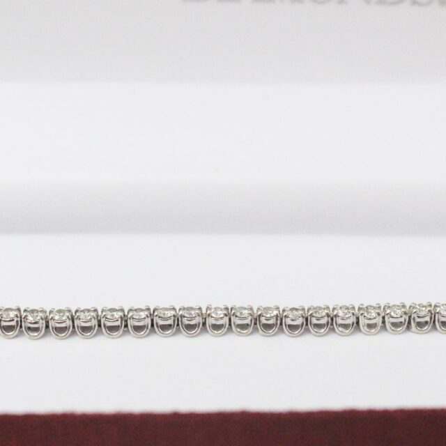 HELZBERG DIAMOND 30963 Tennis Bracelet 3