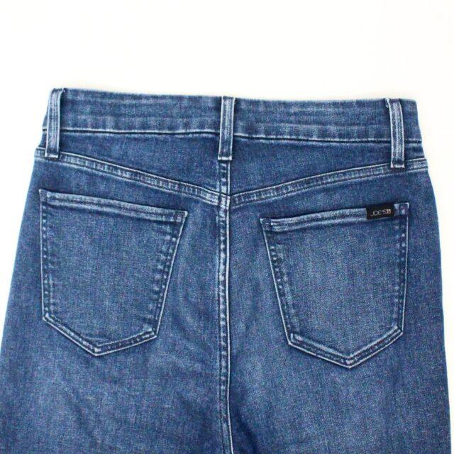 JOES 31086 Dark Blue High Waisted Skinny Jeans Size 27 3