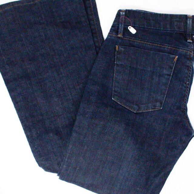 JOES AYB082 Dark Blue Wide Fit Rocker Jeans Size 26 Wide 1