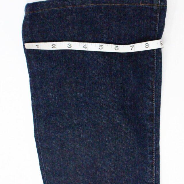 JOES AYB082 Dark Blue Wide Fit Rocker Jeans Size 26 Wide 3