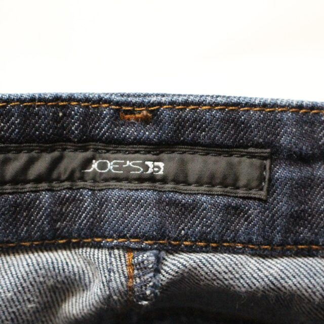 JOES AYB082 Dark Blue Wide Fit Rocker Jeans Size 26 Wide 5