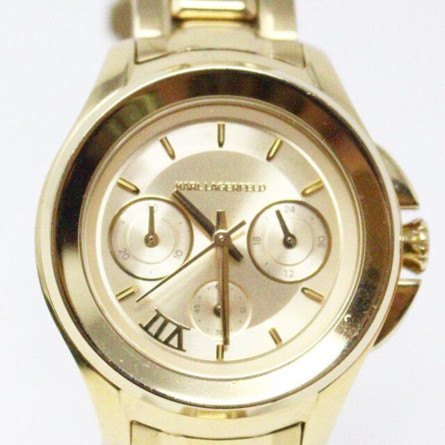 KARL LAGERFELD 31144 Stainless Steel Watch 1