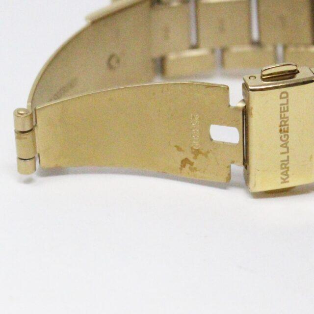 KARL LAGERFELD 31144 Stainless Steel Watch 6