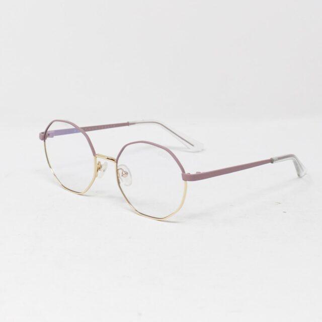 QUAY AUSTRALIA 27620 Eclectic Blue Light Glasses 1