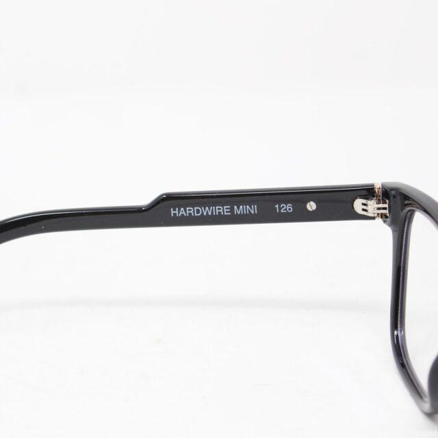 QUAY AUSTRALIA 27654 Hardware Blue Light Mini Glasses 3