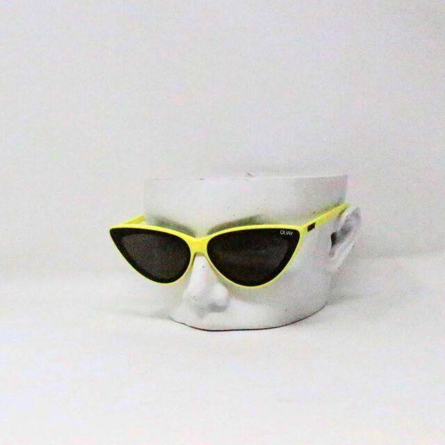 QUAY AUSTRALIA 27710 Black Flex Sunglasses 1
