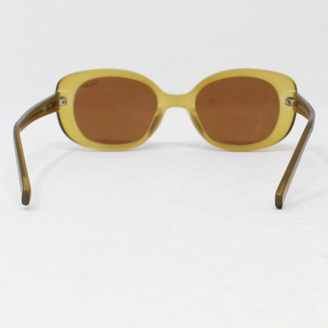 QUAY AUSTRALIA 27756 Brown Lulu Sunglasses 4