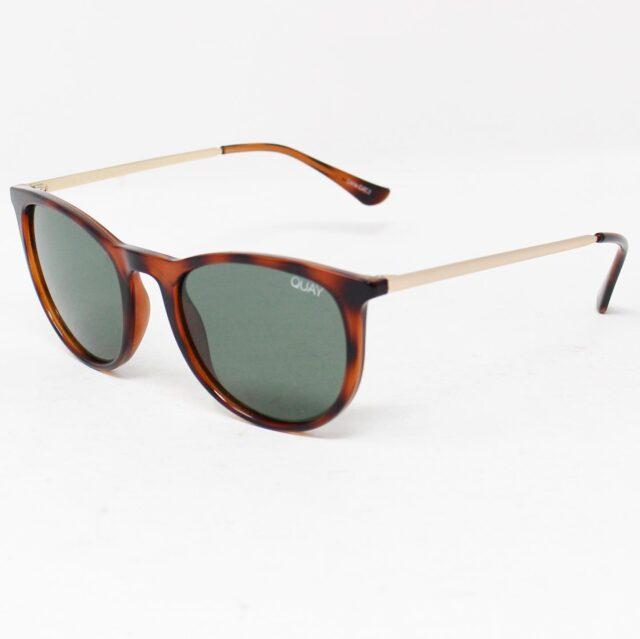 QUAY AUSTRALIA 27758 Polarized Great Escape Sunglasses 1