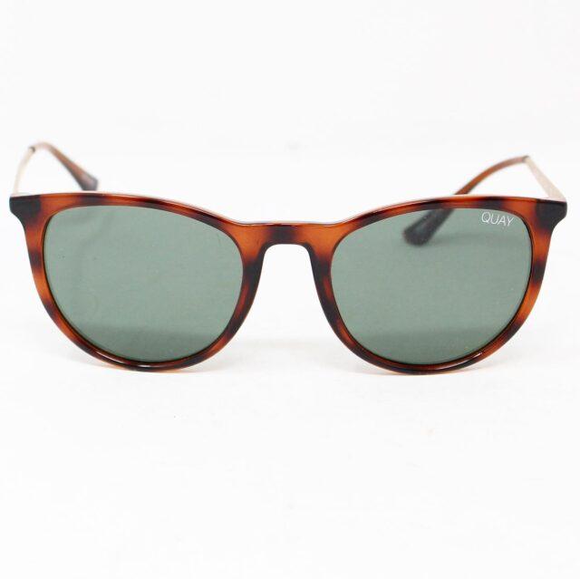 QUAY AUSTRALIA 27758 Polarized Great Escape Sunglasses 5