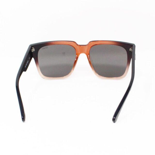 QUAY AUSTRALIA 27802 Brown On The Prowl Sunglasses 3