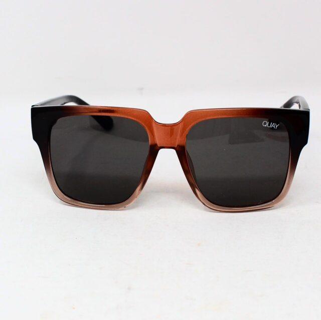 QUAY AUSTRALIA 27802 Brown On The Prowl Sunglasses 5