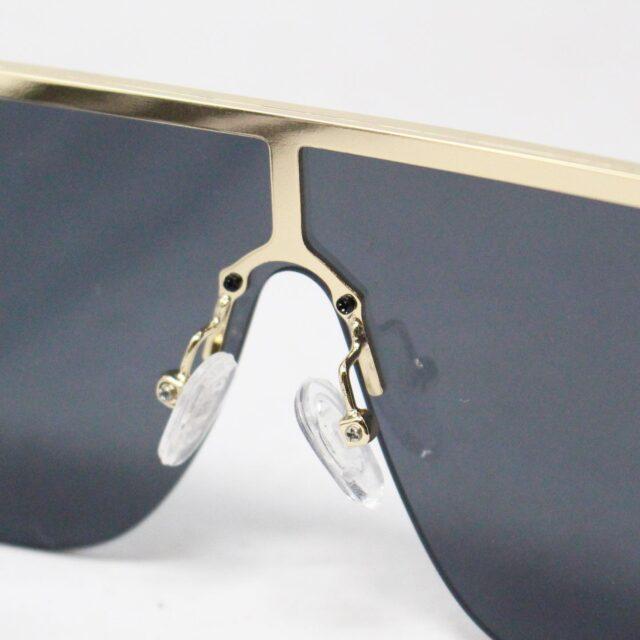 QUAY AUSTRALIA 30882 Black Blocked Sunglasses 6