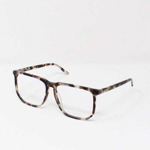 QUAY AUSTRALIA 30886 Stranger 126 Blue Light Glasses 1