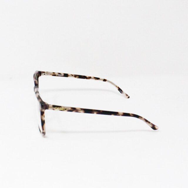 QUAY AUSTRALIA 30886 Stranger 126 Blue Light Glasses 2