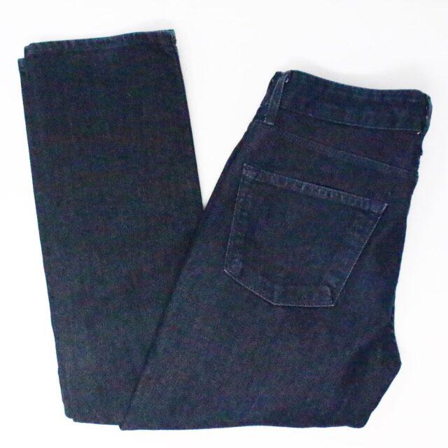 RICH SKINNY Dark Blue Sleek Straight Jeans Size 25 1