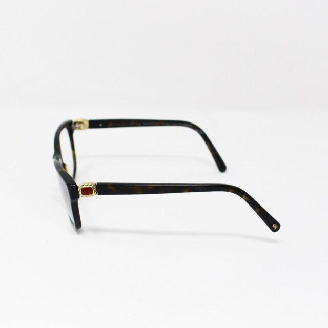 DAVID YURMAN 31074 Rectangular Reading Glasses 2